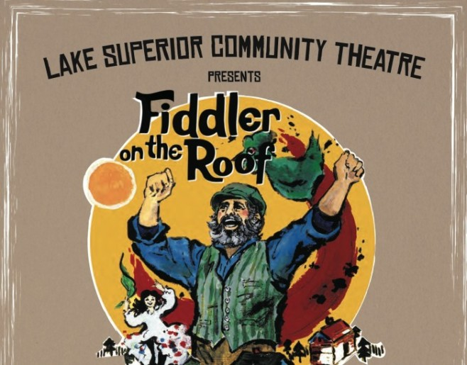 Director-extraordinaire Paul Deaner reflects on Fiddler on the Roof production