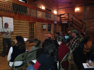 Two Harbors Community Radio Station Training