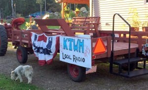 Dave'sFloat,KTWH