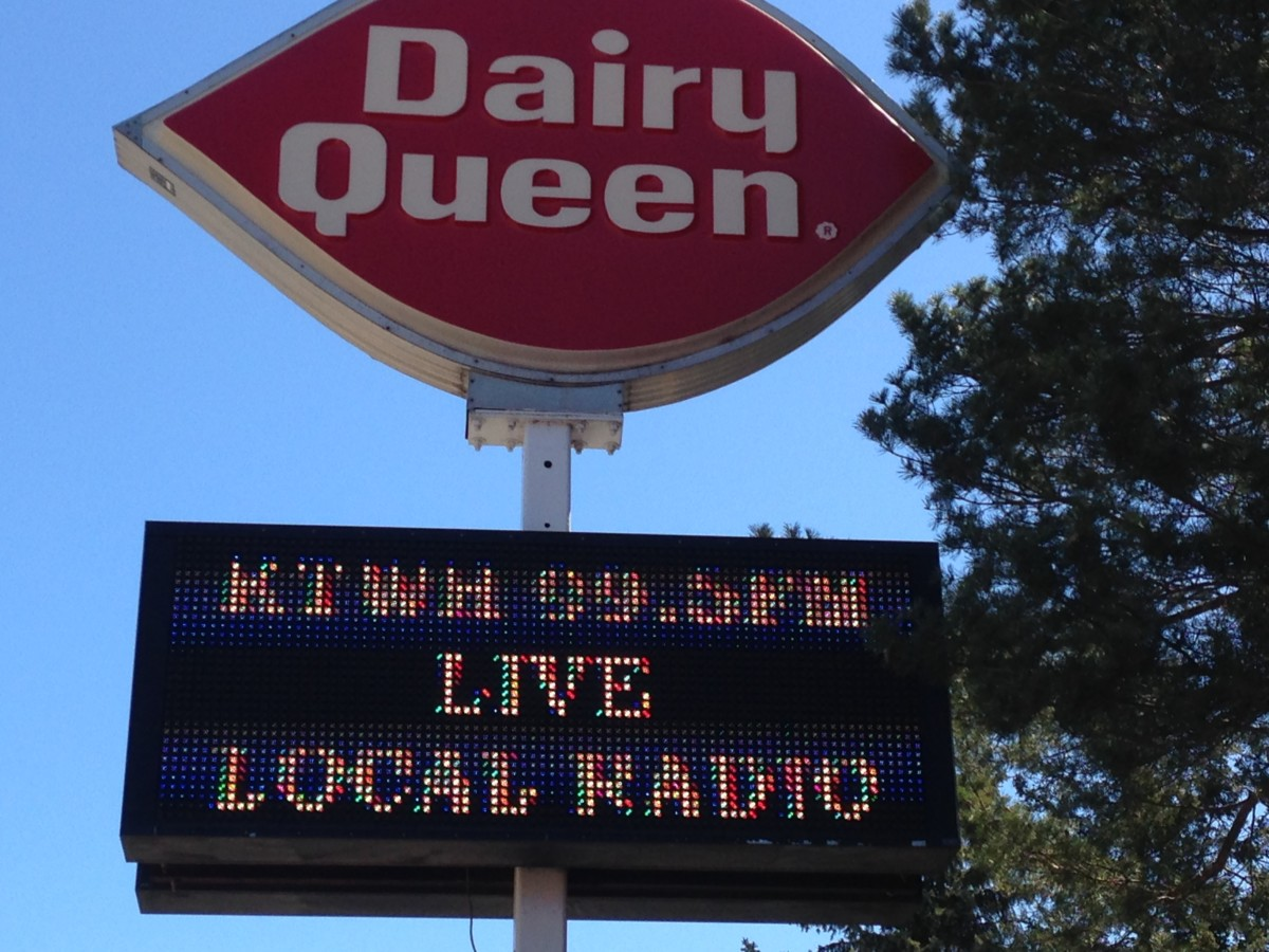 The community supports KTWH!
